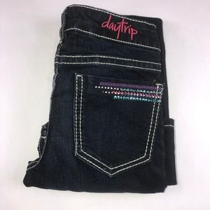 Girls Day Trip Jeans